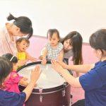 カワイ音楽教室リトミック